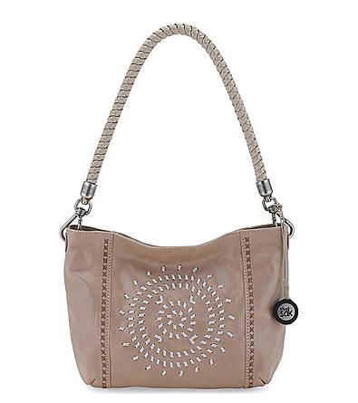 f68a7f2440 The Sak® Indio Leather Demi Handbag