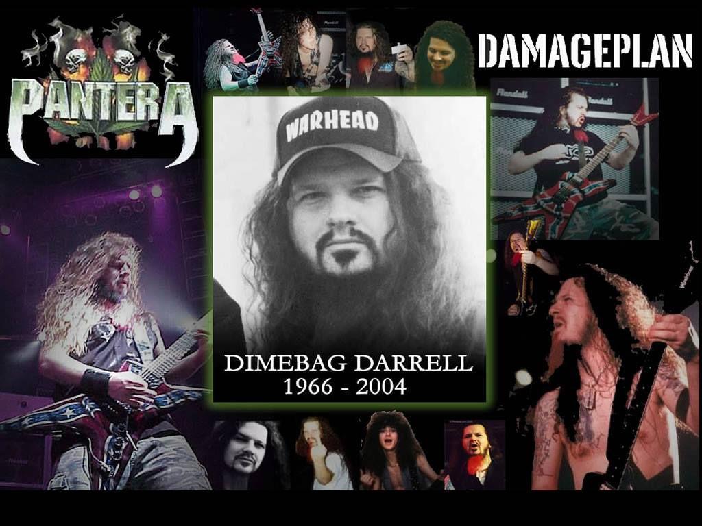 Dimebag Darrell Music Pinterest Dimebag Darrell