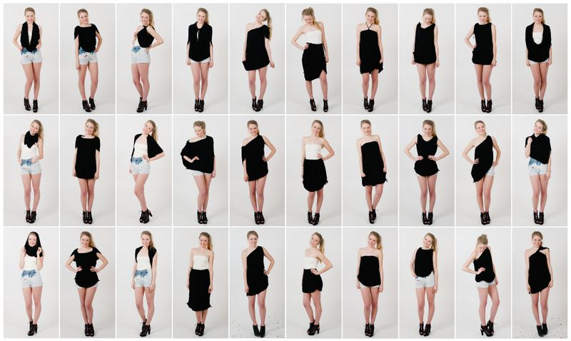 Image result for versatile clothes