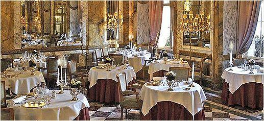 Restaurante Les Ambassadeurs