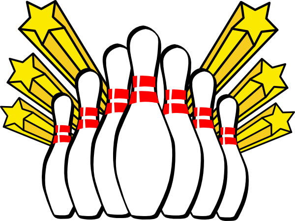 Bowling Clip Art Free 1 New Hd Template Images Bowling Pictures Bowling Free Clip Art