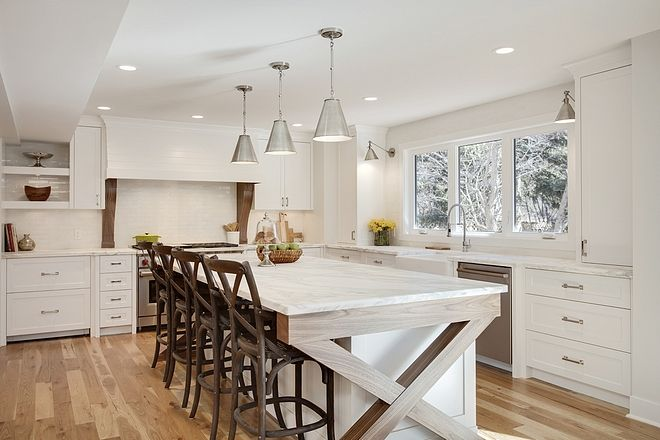 Goodman Antique Nickel Pendant By Thomas O Brien For Visual Comfort Kitchen Island With Three Lighting