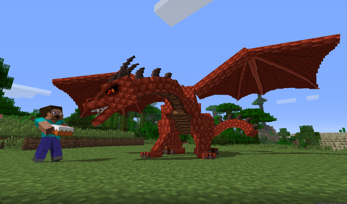 Minecraft Nether Dragon J A C O B Pinterest Spiel - Minecraft dragon spiele
