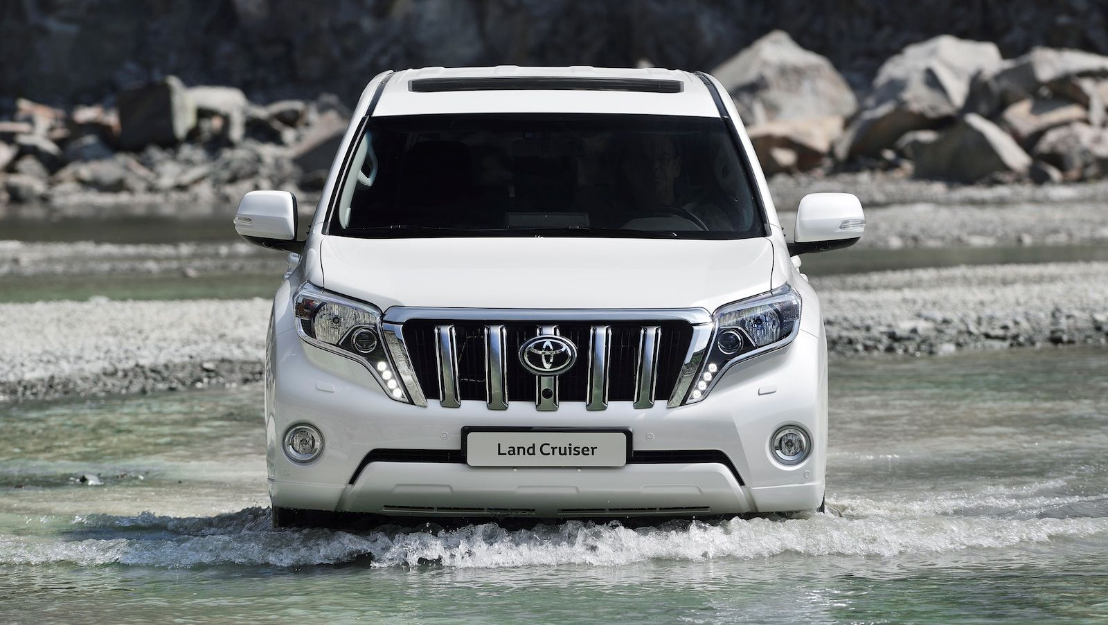 2017 toyota land cruiser review specs and price http www