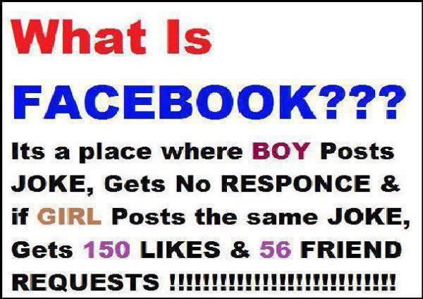 Best Funny Jokes Facebook Status