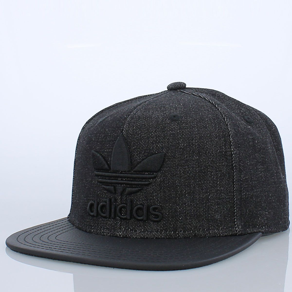 0f2845ae8ee adidas Relaxed Strap-Back Cap
