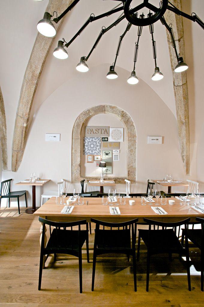 Great Italian Restaurant In Centre Of Prague