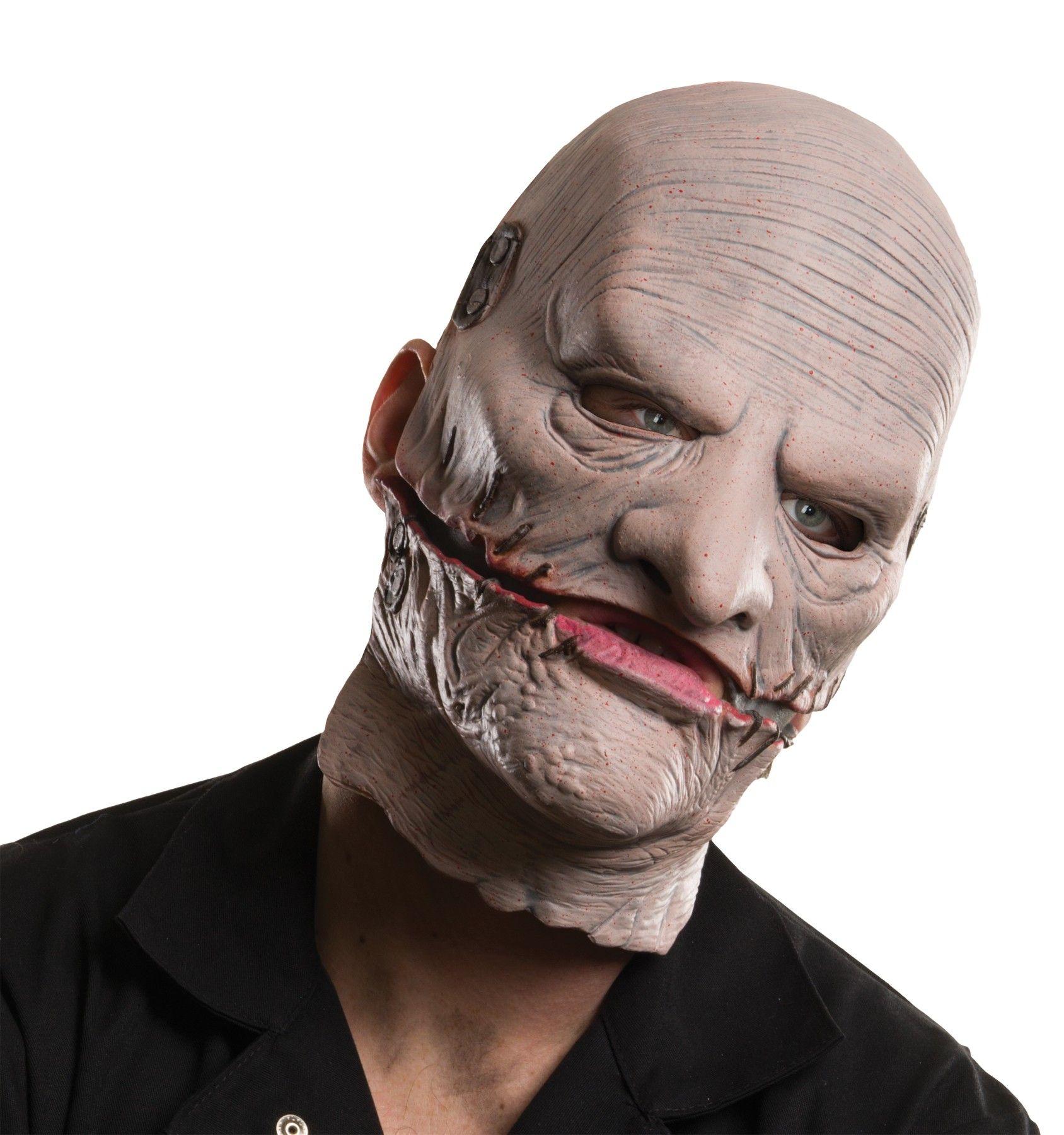 Slipknot Corey Mask Adult   Slipknot Costumes   Pinterest   Slipknot