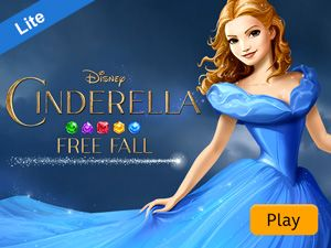 Disney Games Disney Funny Play Game Online Cinderella
