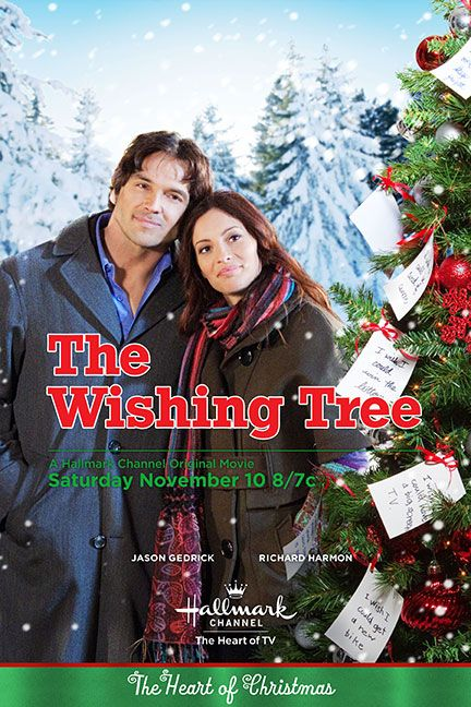 Hallmark New Movies of Christmas - Posters - Summer-Glau.com ...