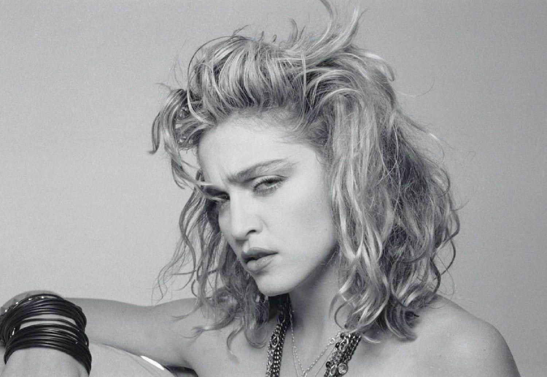 madonnascrapbook   Madonna young, Madonna, Madonna 90s