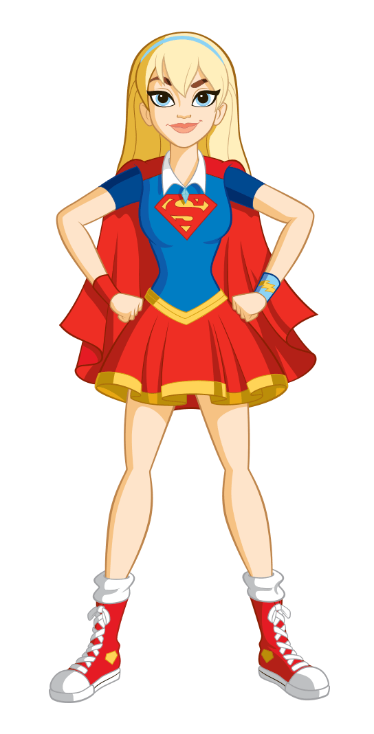 1e3c266dae795 Supergirl or Supes for short