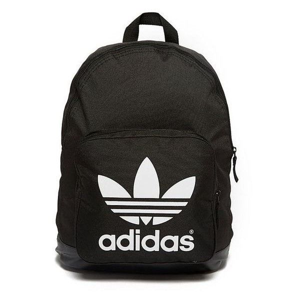 b31fed01fe23 adidas Originals Sport Backpack ❤ liked on Polyvore featuring bags ...