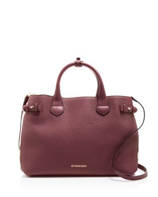 eb2020b6fd8 BURBERRY Medium Banner House Check Tote.  burberry  bags  shoulder bags   hand bags  canvas  leather  tote