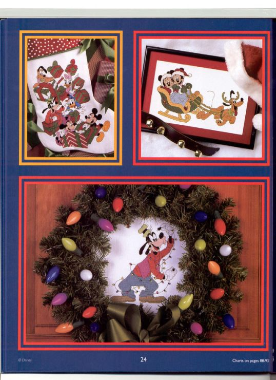 Mickey Collection~pg 25