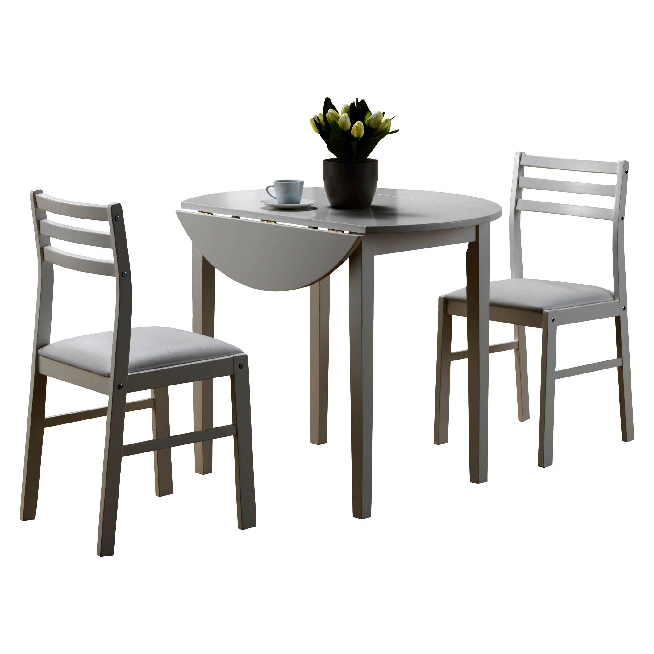 Monarch specialties dining table and chairs wh target