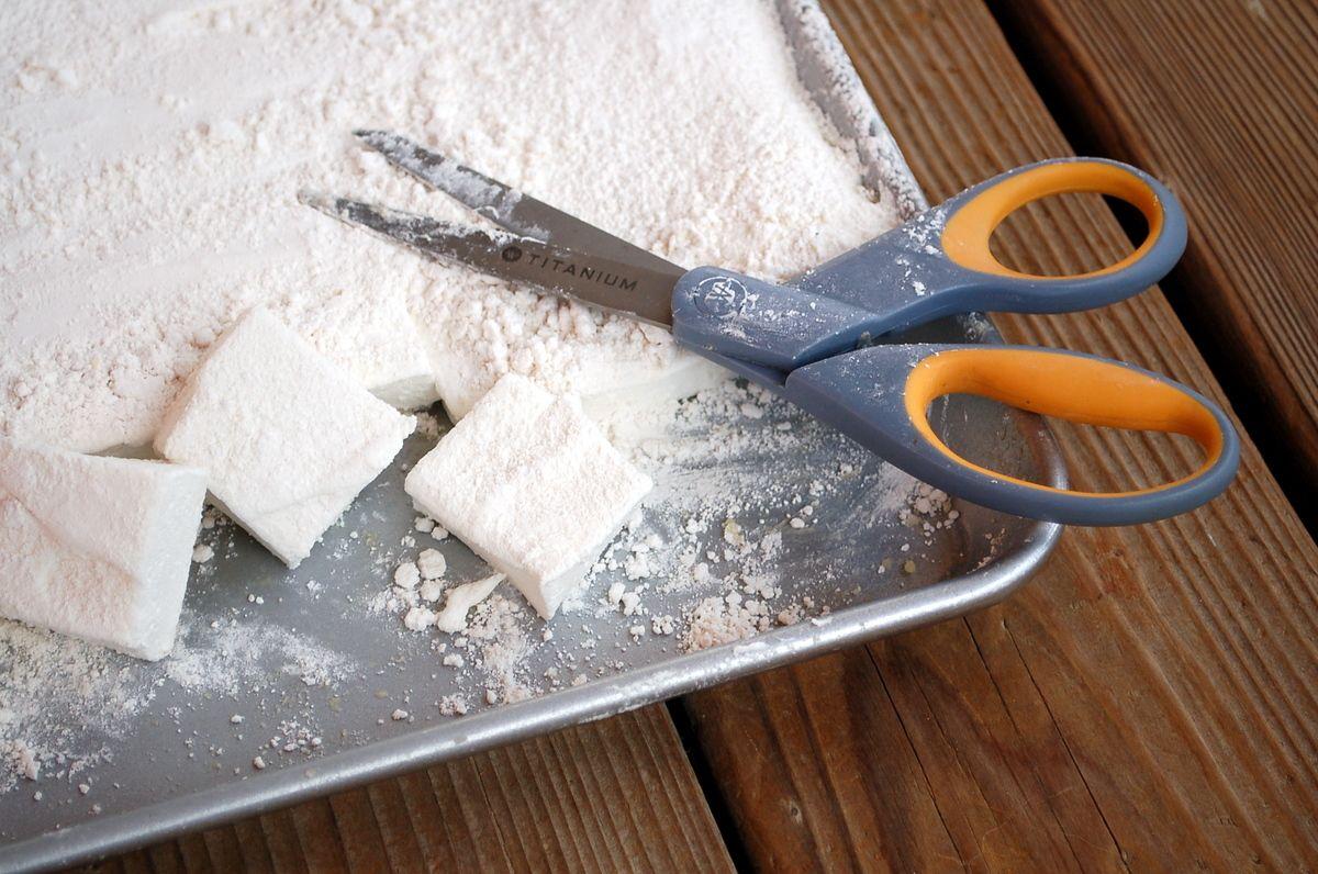 corn and gluten free marshmallows
