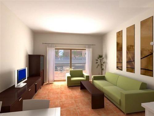 desain interior rumah minimalis ala korea