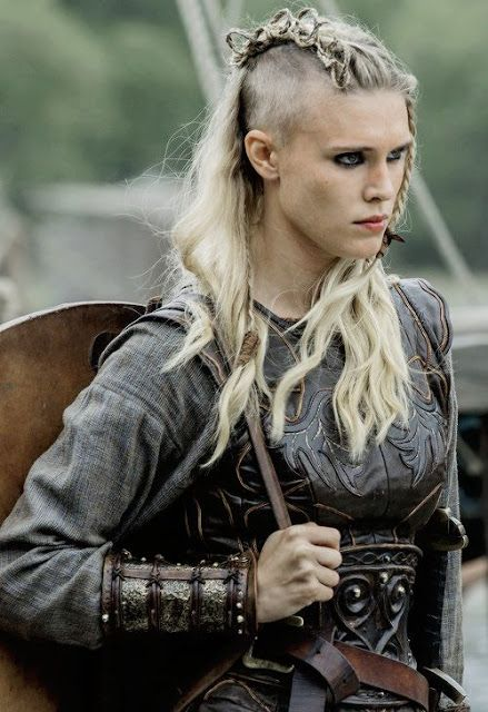 warrior hairstyles for women vikings shannara chronicles coiffure. Black Bedroom Furniture Sets. Home Design Ideas