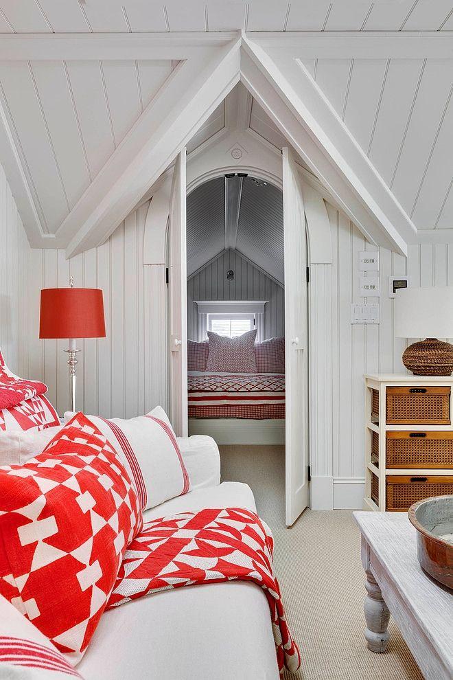Gi Room Design: Car Barn By Patrick Ahearn Architect
