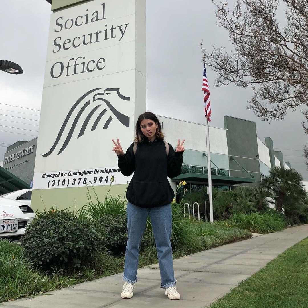 I M Finally Secured Socially Social Security Office Social Instagram
