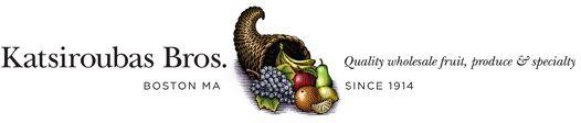 Katsiroubas Bros  Wholesale Fruit and Produce   Boston, MA