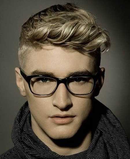 Cool Haircuts For Guys With Short Hair : Best mens short haircuts 2013 cute hair for men good