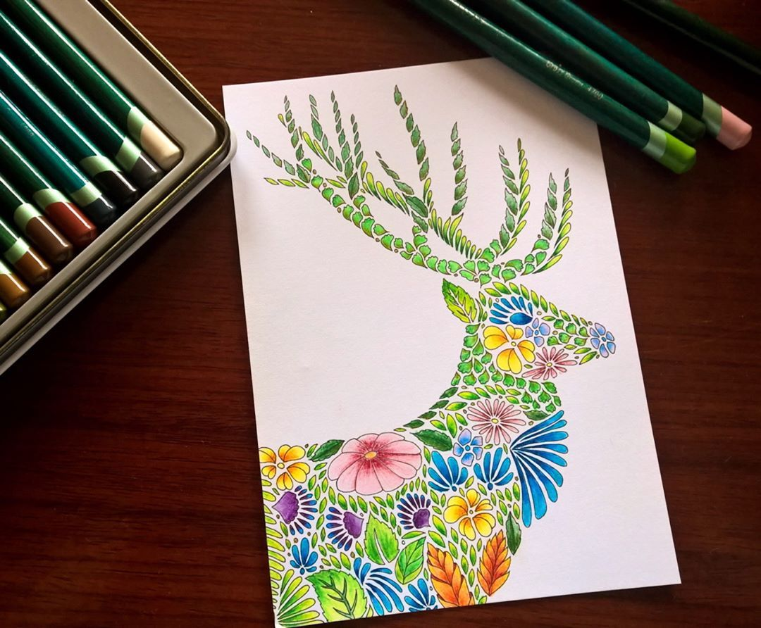 Relaxing Weekend Colouring Postcards From Find This Pin And More On Animal Kingdom Coloring Book