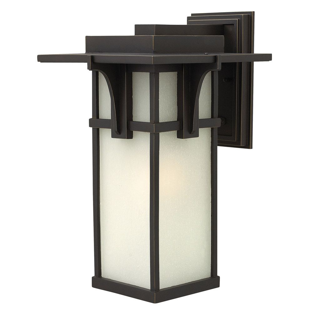 Manhattan Large Wall Sconce by Hinkley Lighting