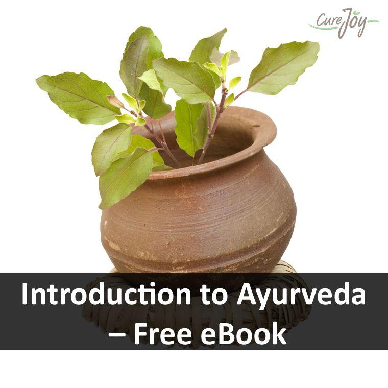 Ayurvedic Medicine Ebook