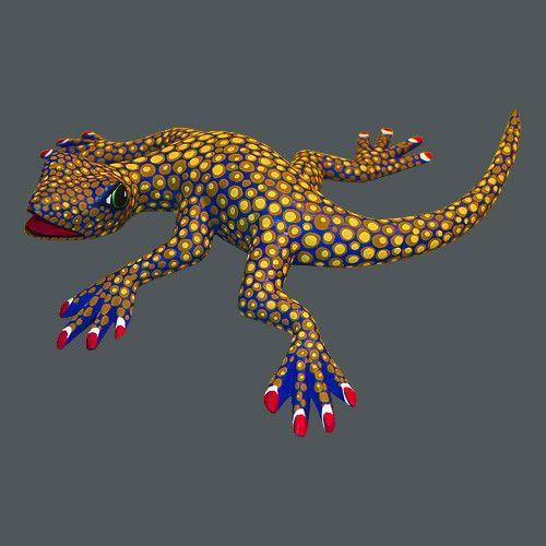 Gecko Swift