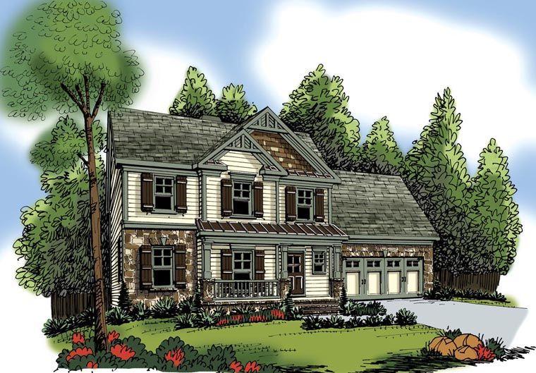 House Plan 72650 1582 sq ft :)