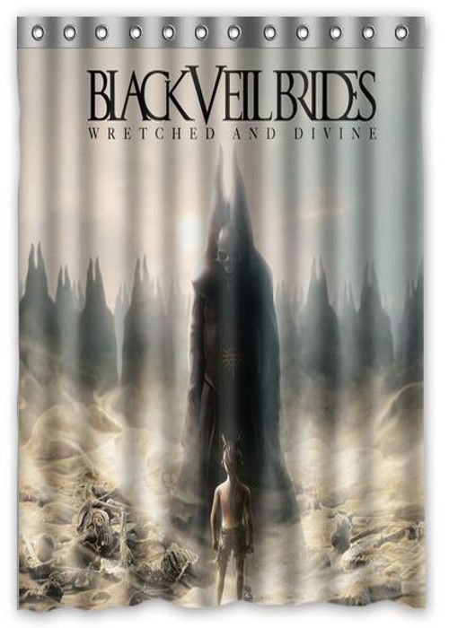 "BVB ""Wretched and Divine"""
