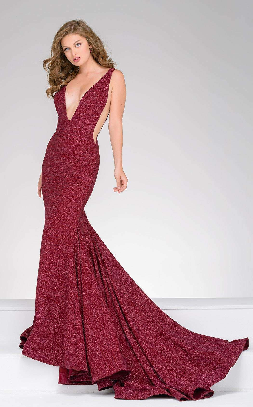 b287cfe4ce51f Hollywood Gowns, Jovani Dresses, Beautiful Dress Designs, Beautiful Dresses,  Mermaid Gown,