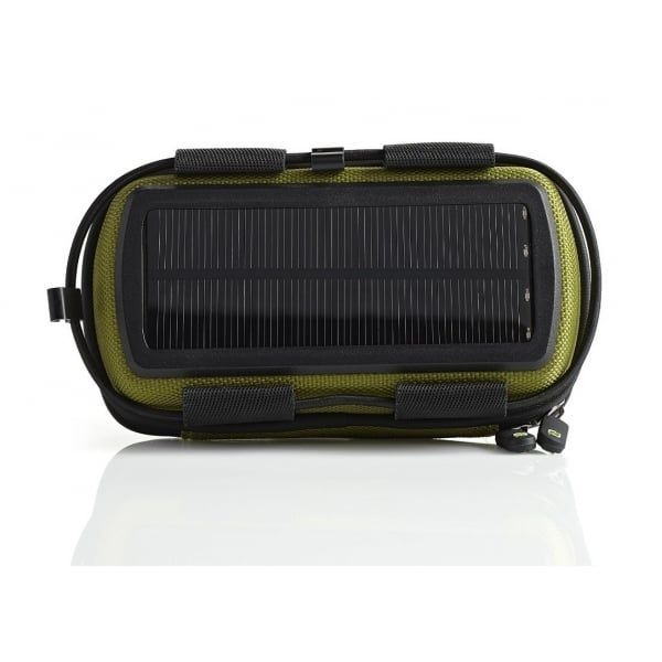 Goal Zero Rock Out 2 Solar Speaker With Bluetooth Green Goal Zero Bluetooth Bluetooth Technology