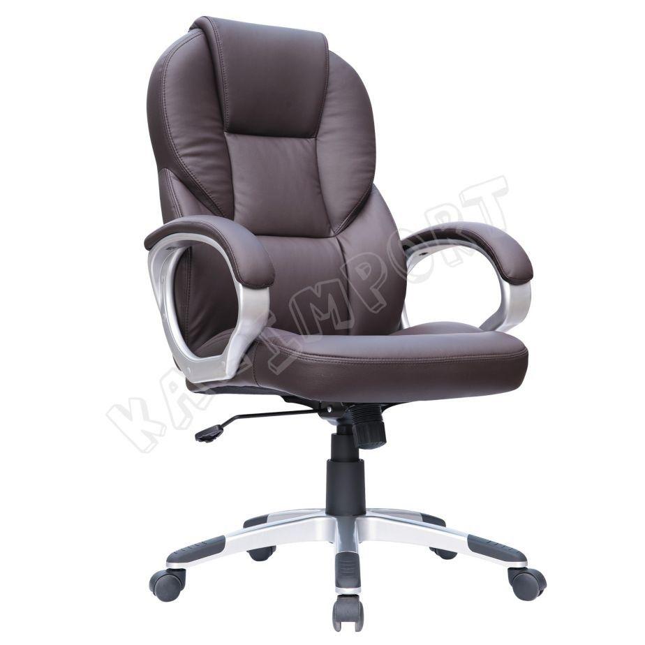 Silla gerencial mobiliario oficina pinterest Sillas de oficina conforama