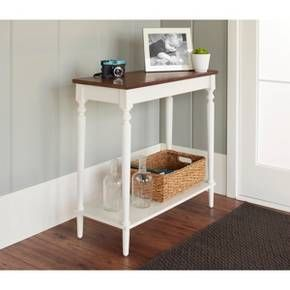 Isabella Console Table Target Home Decor Front Room Table
