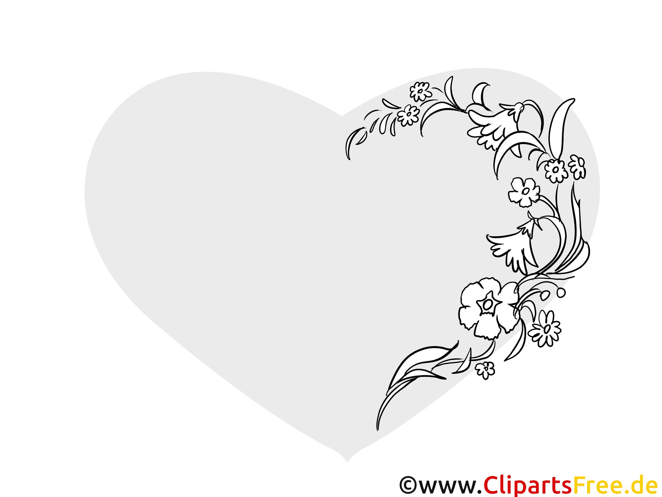 Blumenranke, Blüten filigran, Schnörkel Bilder zum Ausmalen und ...