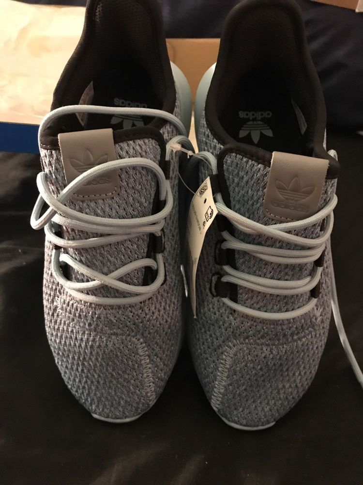 adidas Originals Boys Tubular Shadow J Sneaker #fashion