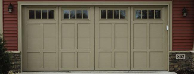 Courtyard Collection Garage Doors By Overhead Door Garage Doors Carriage House Doors Carriage Style Garage Doors