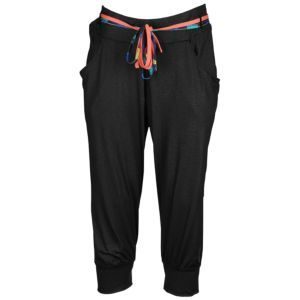 5ce8adc88fbf Reebok Dance Drop Crotch Capri - Women s - Clothing