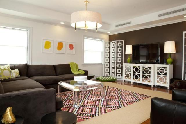 idee deco salon moderne Deco Maison Design Déco intérieur - idee deco maison moderne