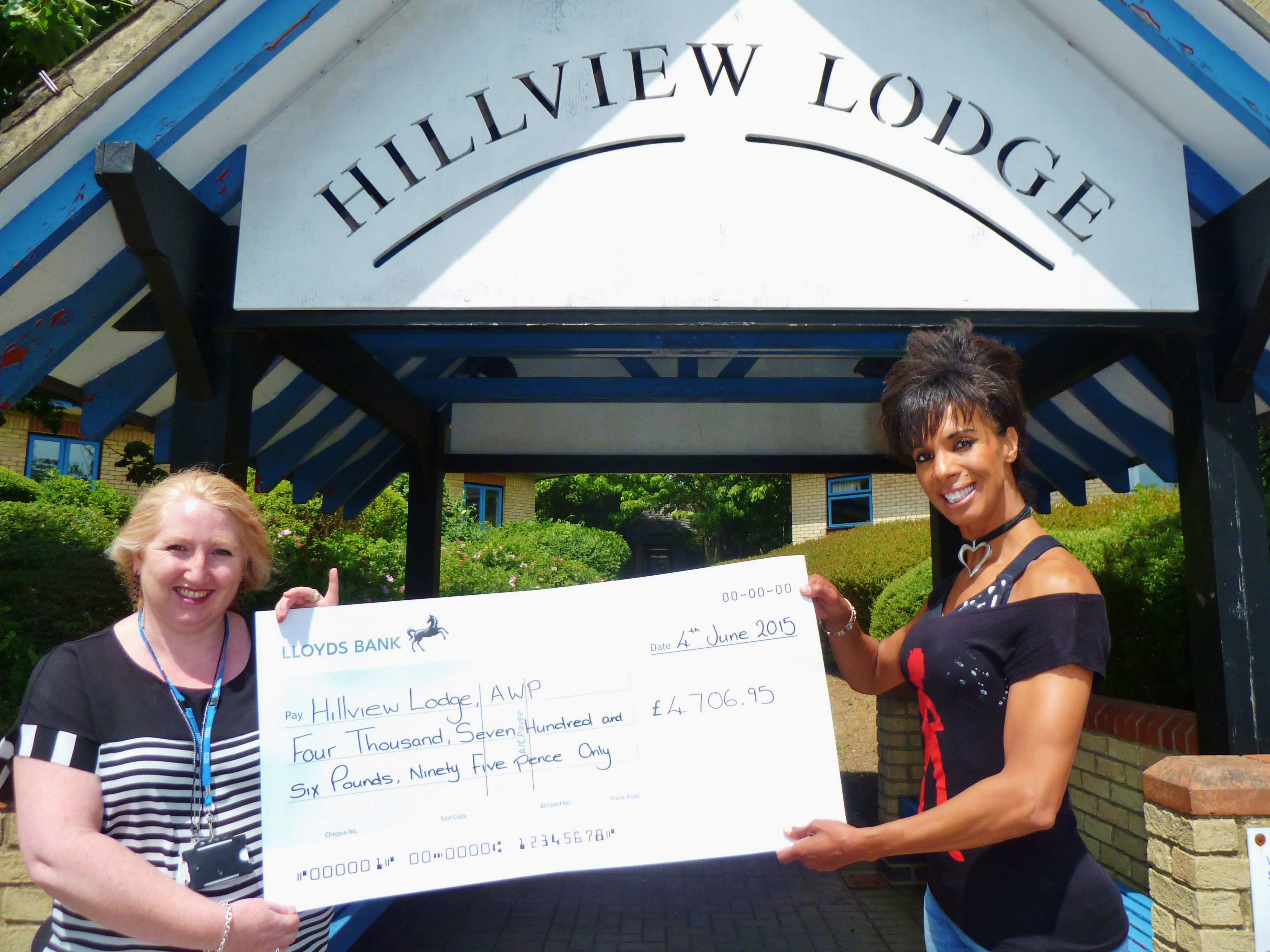 Hillview Lodge Our Local Mental Health Unit Based At The Royal Un