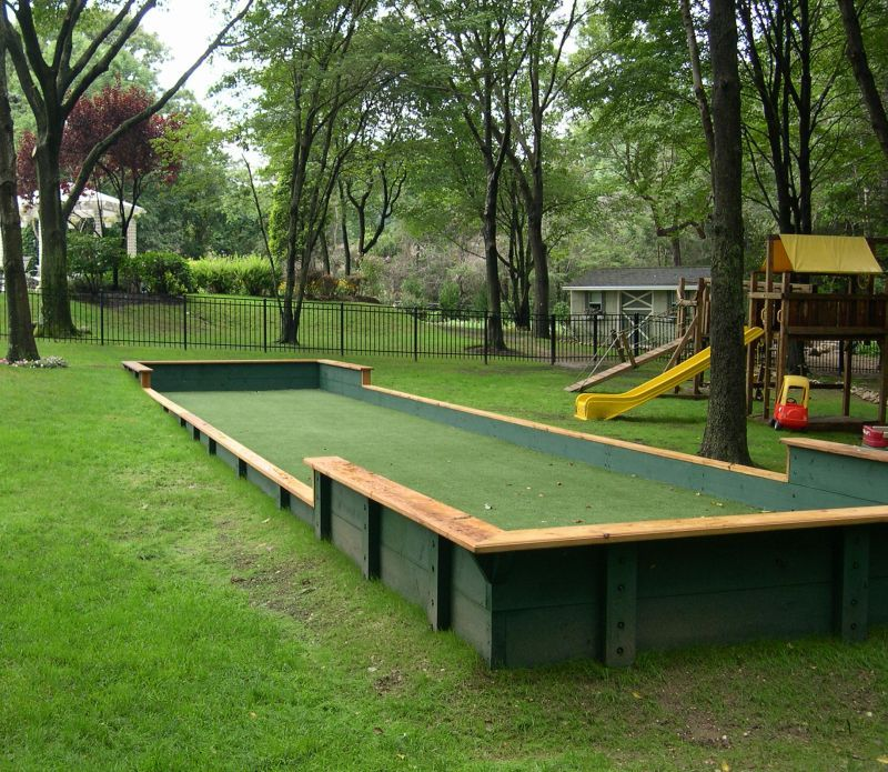 Image Detail for bocce court group picture, image by