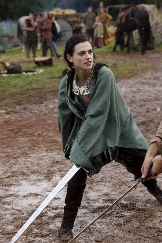 Katie McGrath as Morgana #Merlin #MerlinMonday -> http://www.tumblr.com/tagged/merlin+monday