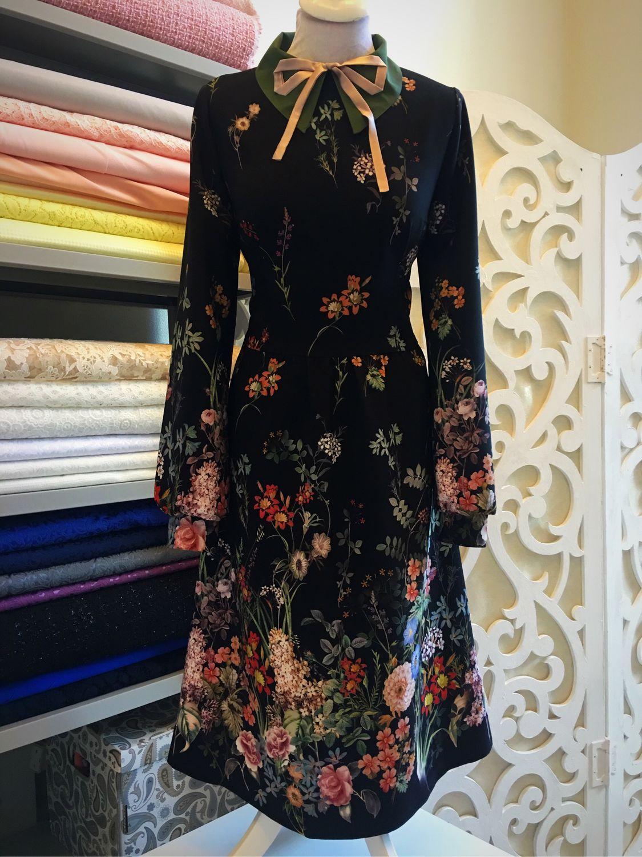 ателье дева мария платья купить