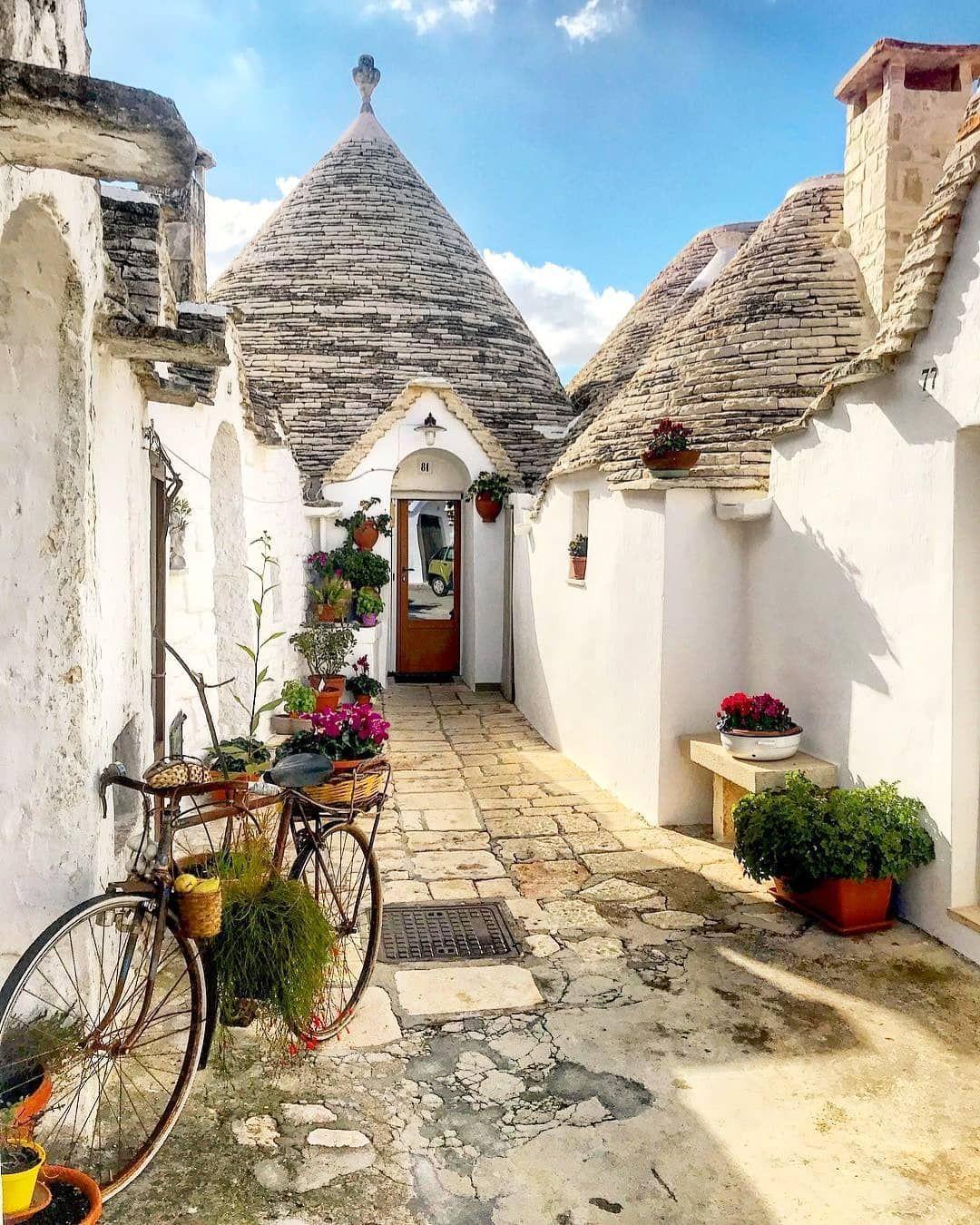 @best_italiansites Les Plus Beaux Sites à Visiter En
