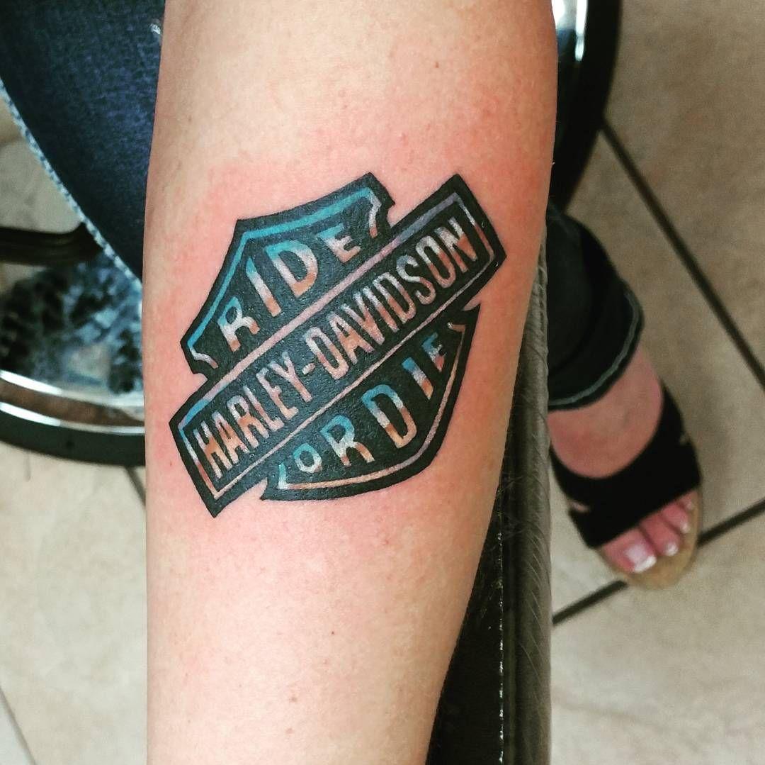 75 Adventurous Harley Davidson Tattoos Check More At Http Tattoo Journal Com 25 Adventurous Harley Davidson Ta Harley Davidson Tattoos Harley Tattoos Tattoos