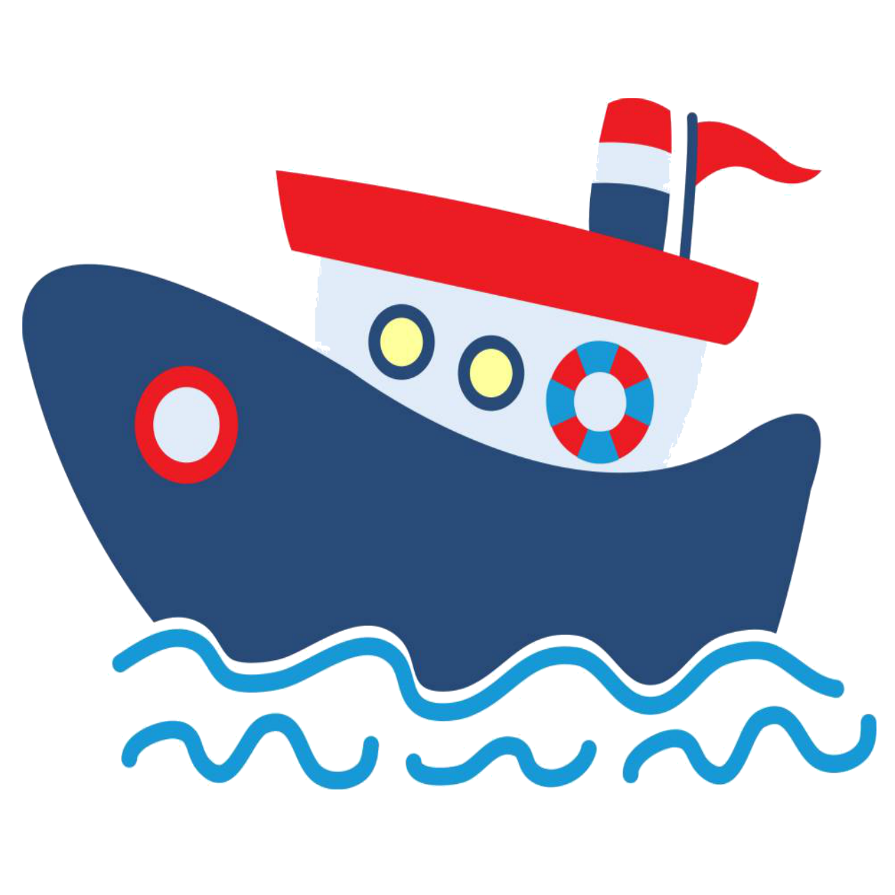 Anchor Crafts For Kids