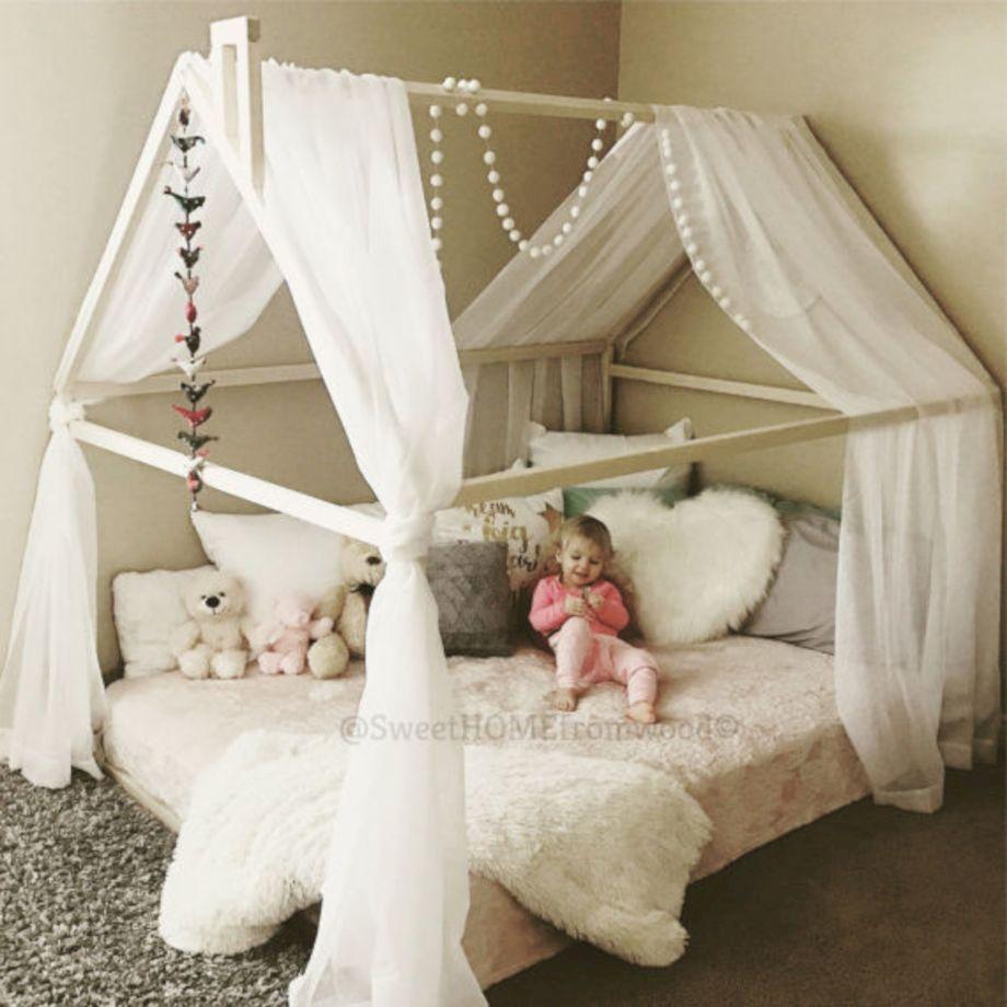 60 Cute And Simple Kids Bedroom Furniture Designs Ideas Quartos  ~ Tapete Croche Quarto Infantil E Quarto De Bebe Com Dossel